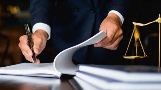 ¿Cuál es la labor de un notario público?